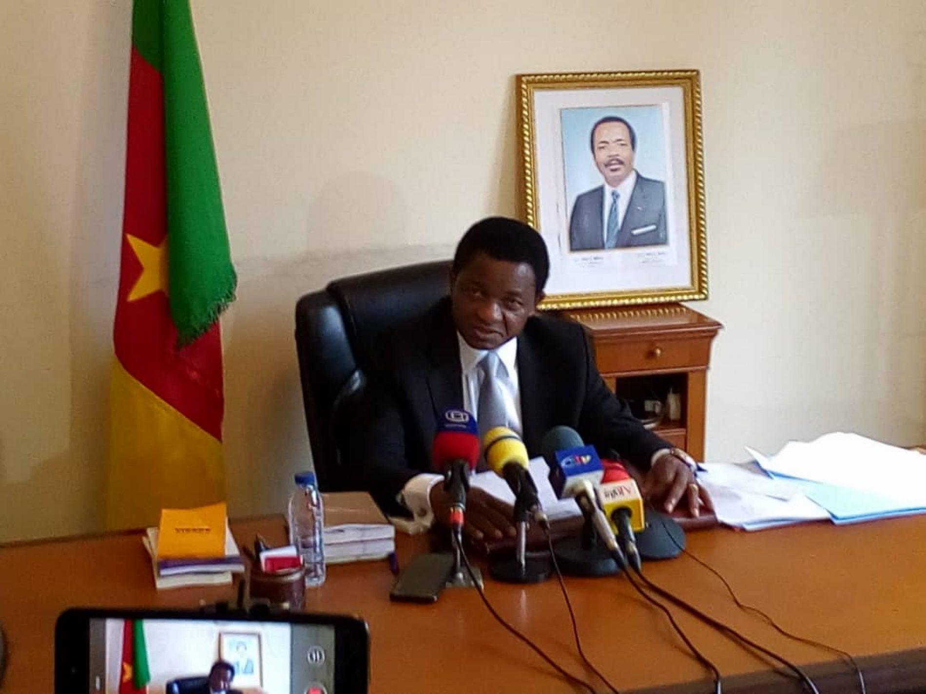 CVUC : Le maire Tamba à l'assaut de la présidence nationale