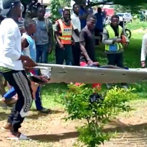 Kumba: Plusieurs enfants tués dans l'attaque d'une école