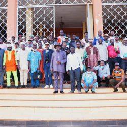 Bafoussam: Les autorités locales pour un développement de proximité