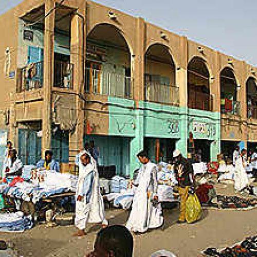Mauritanie: Un projet en faveur des villes productives lancé