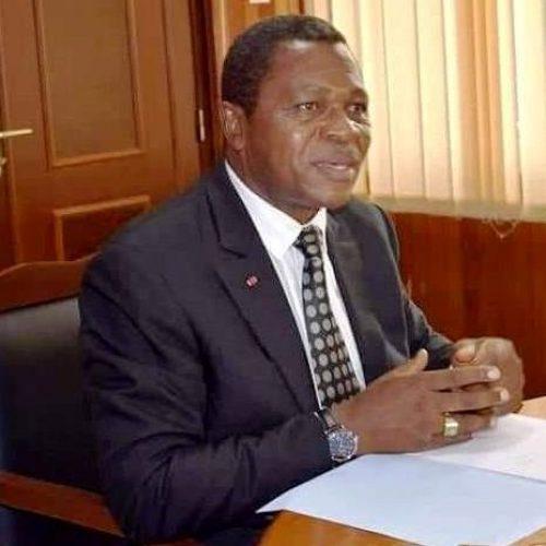 """Le Ministre Atanga Nji signe l'interdiction du Mouvement """"10 Millions de Nordistes"""""""