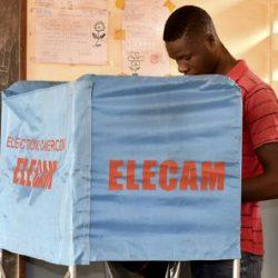 Elections Régionales 2020: 10632 électeurs appelés aux urnes le 6 décembre