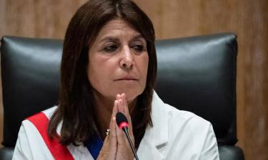 France: La Maire de Marseille Michèle Rubirola dépose sa démission!
